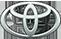 Замена стекла Toyota