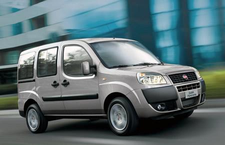 Продажа автомобильного стекла Fiat (Фиат)