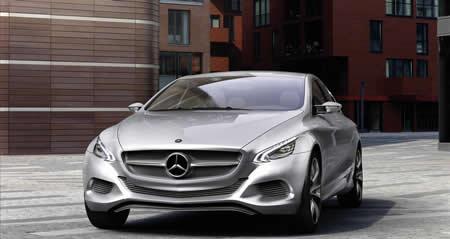 Продажа автомобильного стекла Mercedes (Мерседес)