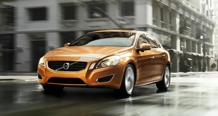 Продажа автомобильного стекла Volvo (Вольво)