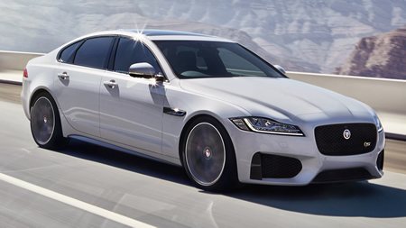 Продажа автомобильного стекла Jaguar (Ягуар)