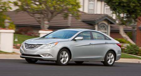 Продажа автомобильного стекла Hyundai (Хендай)