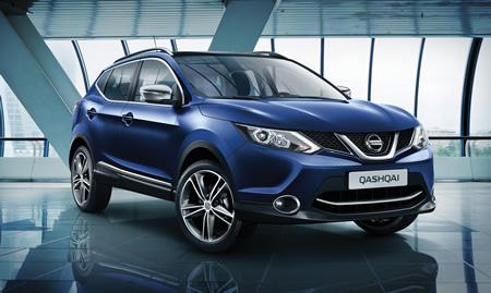 Продажа автомобильного стекла Nissan (Ниссан)