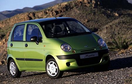 Продажа автомобильного стекла Daewoo (Дэу)