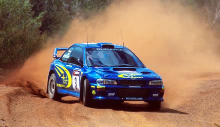 Продажа автомобильного стекла Subaru (Субару)