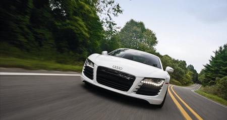 Продажа автомобильного стекла Audi (Ауди)