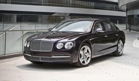 Продажа автомобильного стекла Bentley (Бентли)