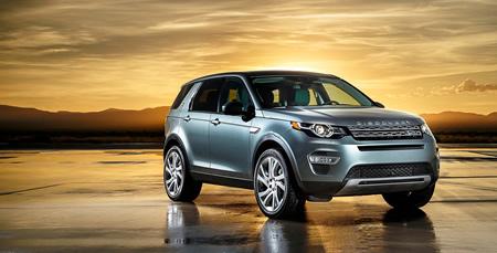 Продажа автомобильного стекла Land Rover (Ленд Ровер)