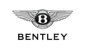 Замена лобового стекла Bentley